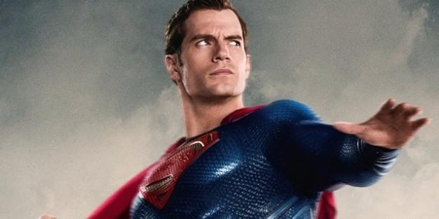 """Williams Superman Score Justice League Elfman Soundtrack - Henry Cavill como Superman  detrás de las escenas de la """"Liga de la Justicia"""""""
