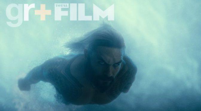 Zack Snyder comparte una nueva visión de la foto de Aquaman de Jason Momoa en 'Batman V Superman'