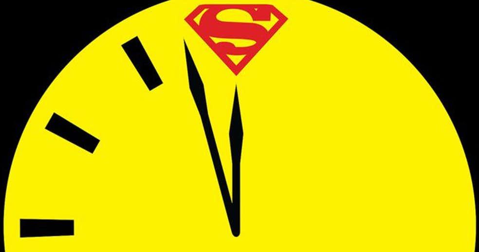 doomsday clock header - Doomsday Clock - Parte Uno llegará como coleccionable el próximo octubre