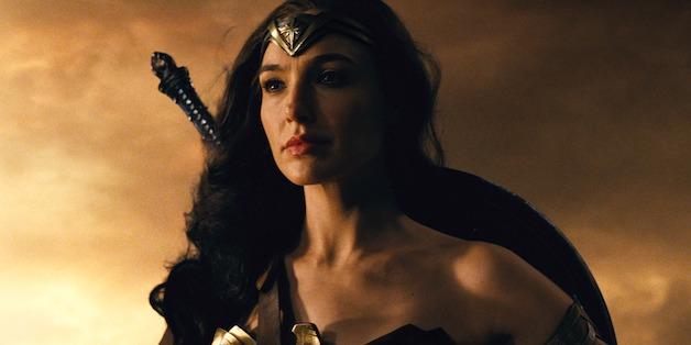 """justice league wonder woman - Zack Snyder comparte la foto de Wonder Woman descubriendo a Darkseid en la """"Liga de la Justicia"""""""