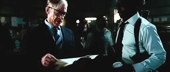 11 - Reseña de la 'Liga de la Justicia' (con spoilers)