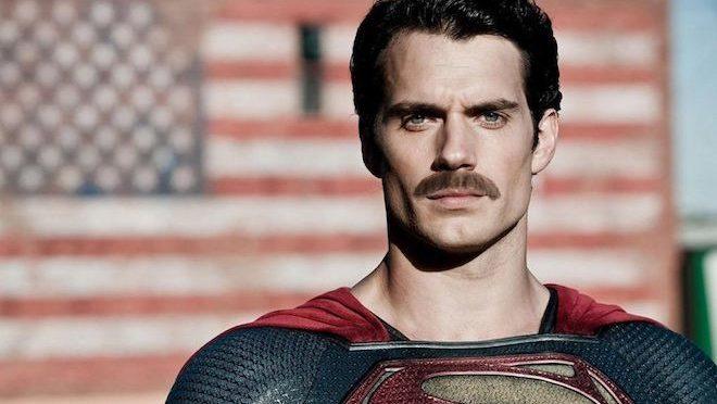 """Christopher McQuarrie detalla la situación del bigote de Henry Cavill en la 'Liga de la Justicia': """"Dijimos que sí"""""""