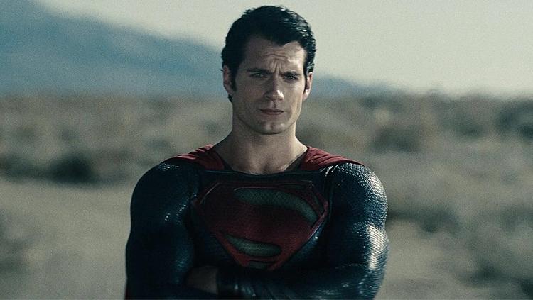 Man of Steel Henry Cavill Superman 1 - [Rumor] Las demandas de Henry Cavill a Warner Bros. por las que no se ponen de acuerdo