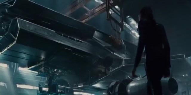 Wonder Woman - Reseña de la 'Liga de la Justicia' (con spoilers)