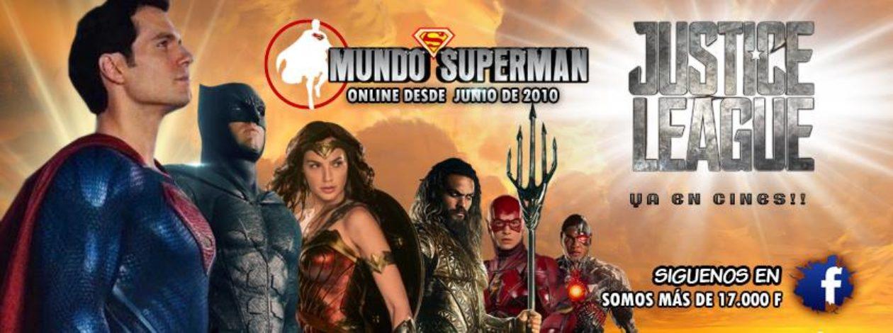 Mundo Superman