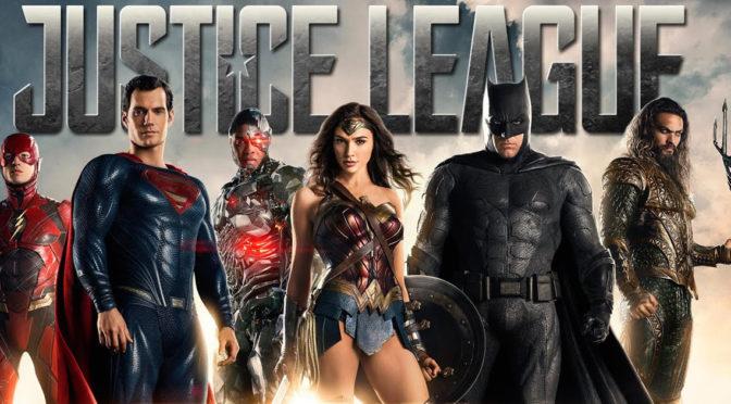 Sam Benjamin dice que todo su arco de la 'Liga de la Justicia' fue cortado