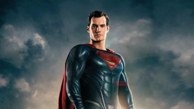 Henry Cavill Superman Man of Steel 2 - Henry Cavill podría haber firmado un nuevo contrato para interpretar a Superman