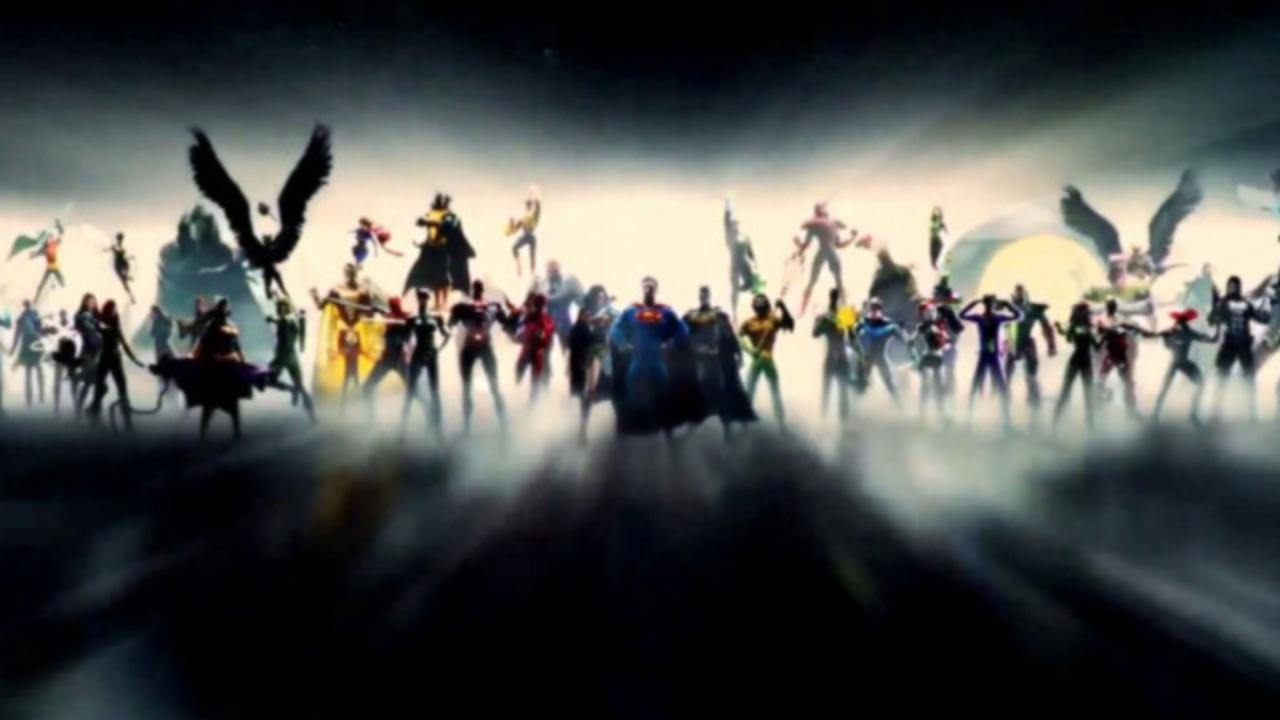 dceu vs dc standalone movies 1017813 1280x720 - El productor de DC Films dice que 'Liga de la Justicia 2' no sucederá pronto