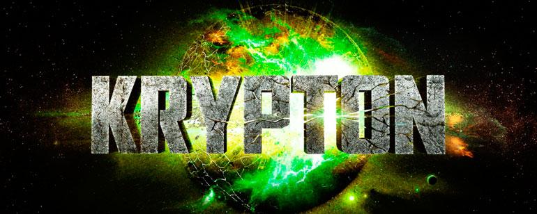 152769 - Krypton, el planeta natal de Superman