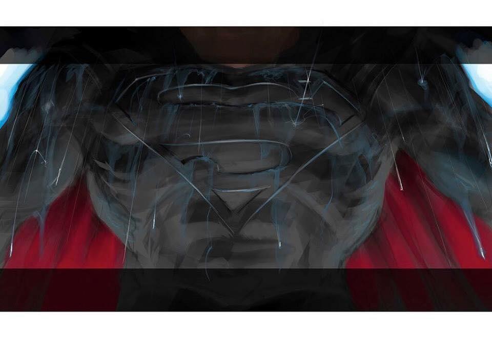 """27971737 1791251900899475 626179610957034872 n - Arte conceptual de la nunca filmada """"Justice League Mortal"""""""