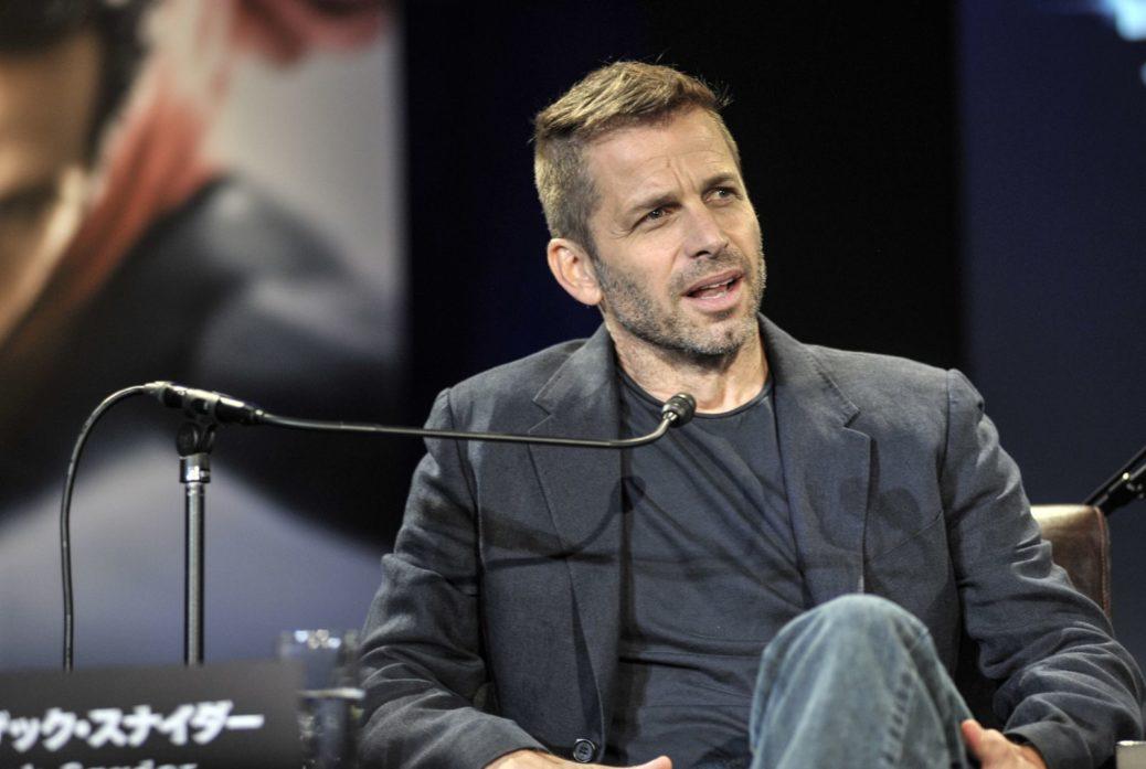 Zack Snyder 1 - Zack Snyder reacciona ante el grito de los fans de liberar el corte de la 'Liga de la Justicia'