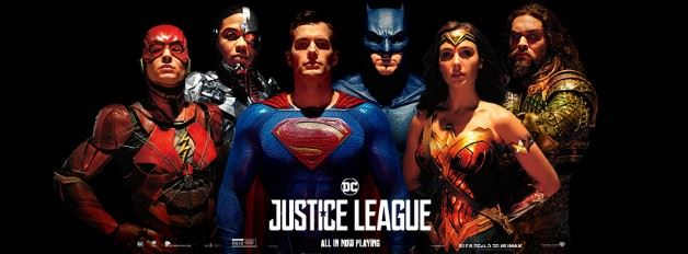 "23845369 10214744335950481 1104719762 n - Warner Bros. modificó la paleta de colores de ""Justice League"" tras la salida de Snyder"