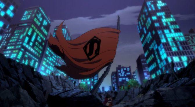 Peter Tomasi revela secretos sobre la reinvención de 'La Muerte de Superman' para la animación