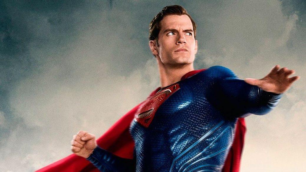 Justice League Superman - Henry Cavill ha conseguido más músculo para 'The  Witcher' que para Superman
