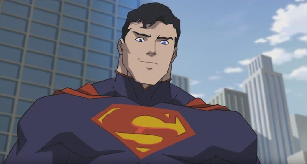 """death superman trailer 3 - Reseña de """"The Death Of Superman 2018"""" (con spoilers)"""