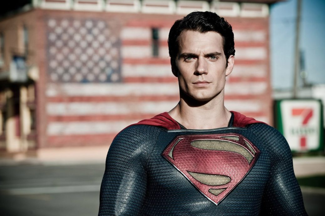 1370382225000 A03 USA NOW MAN OF STEEL 04 55482059 - ¿Veremos pronto a Henry Cavill como Superman?