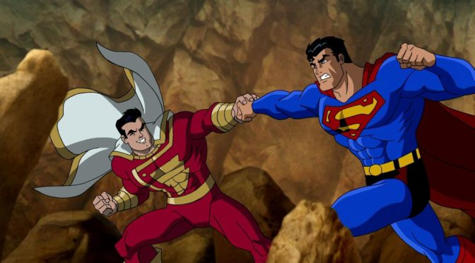 ¿Veremos a Superman en 'Shazam!'?