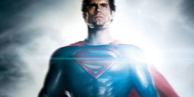 Henry Cavil explica por qué Superman tuvo que matar a Zod en 'El Hombre de Acero'