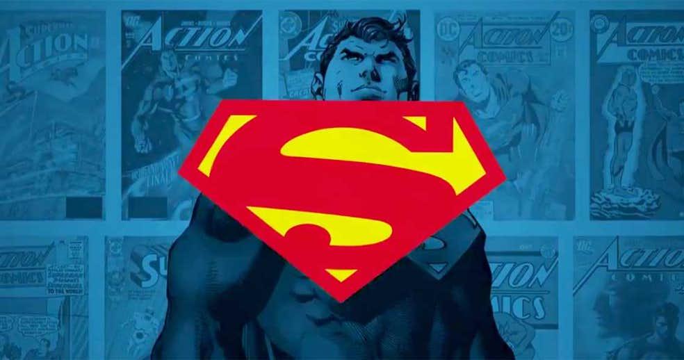 superman shield - Los 10 mejores escritores de Superman de todos los tiempos