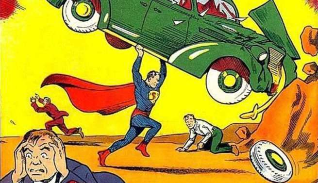 why action comics still matters cover 1101544 - Villanos trolean el 82º aniversario de Superman