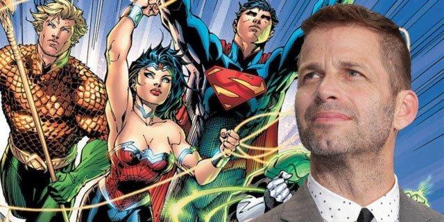 The Wall Street Journal está haciendo un artículo sobre el corte de Snyder y es posible que los fans tengan respuestas pronto