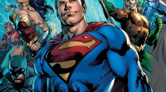 Brian Cunningham nombrado Editor del Grupo de la Línea de Superman en DC