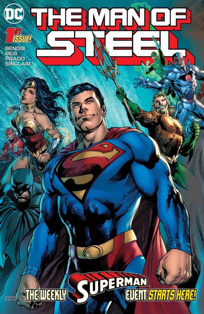 33848029 1271806276285216 2997694706533531648 o - Brian Cunningham nombrado Editor del Grupo de la Línea de Superman en DC