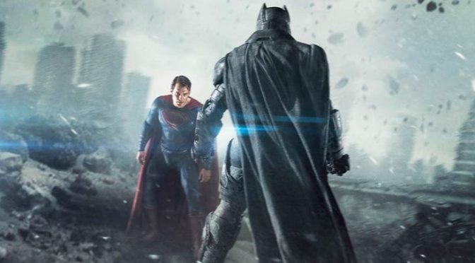 Zack Snyder confirma la inspiración de 'Injustice' en 'Batman V Superman'
