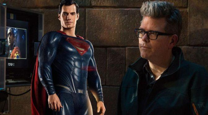 Christopher McQuarrie sigue esperando una llamada para dirigir la película de Superman
