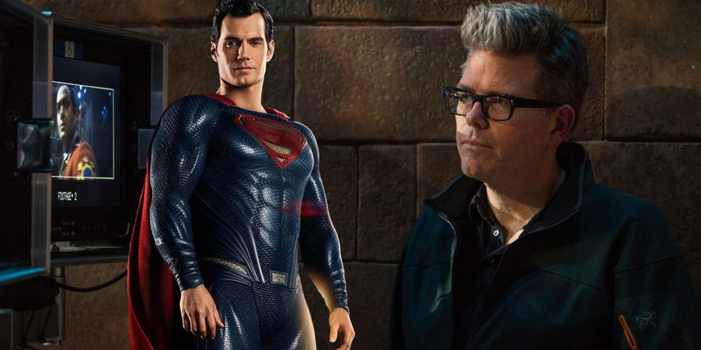 Christopher McQuarrie Man of Steel 2 - Christopher McQuarrie habla sobre su propuesta para una película de Superman