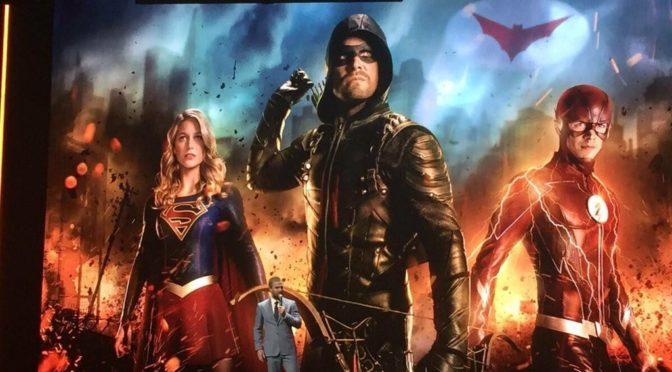 The CW revela su agenda para otoño: 'Supergirl' cambia de día y Batwoman será presentada en el próximo crossover del Arrowverso