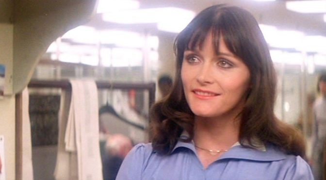 'Krypton' rinde homenaje a Margot Kidder
