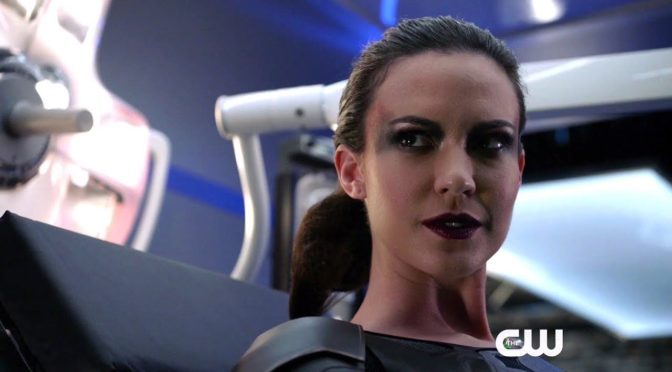 "Reseña de Supergirl 3×19 ""The Fanatical"""