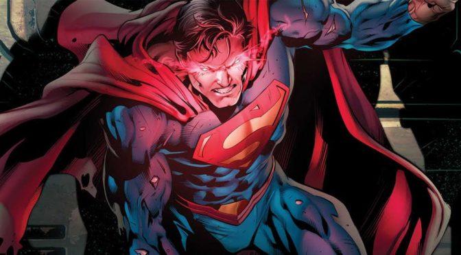 ¿Action Comics realmente acaba de introducir (y matar) a un personaje de Pre-Flashpoint?