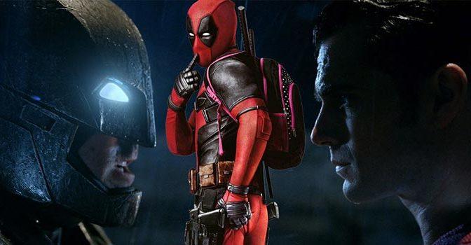 """El nuevo clip de 'Deadpool 2' hace mención al famoso """"Martha"""" de 'Batman V Superman'"""