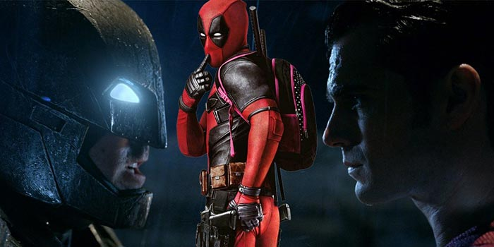 "deadpool 2 batman v superman martha - El nuevo clip de 'Deadpool 2' hace mención al famoso ""Martha"" de 'Batman V Superman'"