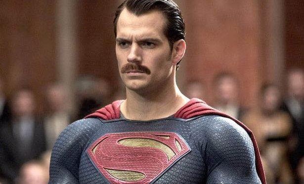El bigote de Henry Cavill en 'Misión Imposible: Fallout' fue inspirado por un villano de Superman