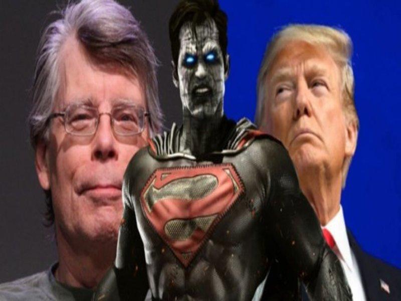 stephen king trump bizarro 1111881 640x320 1 - Stephen King afirma que Donald Trump viene del mundo Bizarro
