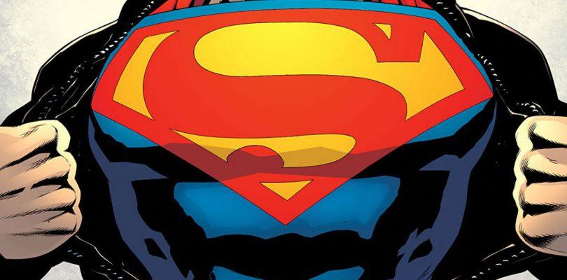 superman 810x400 - La primera vez que Superman se abrió la camisa