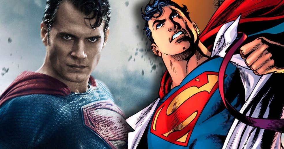 superman bendis man of steel header - La historia de Bendis de Nation #0 es básicamente una refutación a 'Batman V Superman'