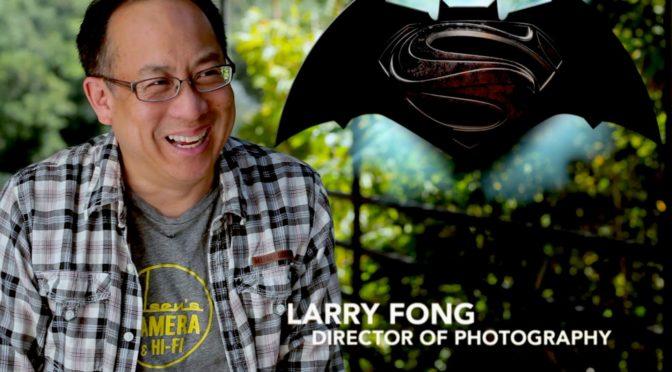 El director de fotografía de 'Batman V Superman' habla sobre el impacto de las críticas de la película