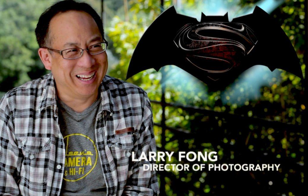 01 - El director de fotografía de 'Batman V Superman' habla sobre el impacto de las críticas de la película