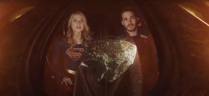 "Reseña de Supergirl 3×20 ""Dark Side Of The Moon"""