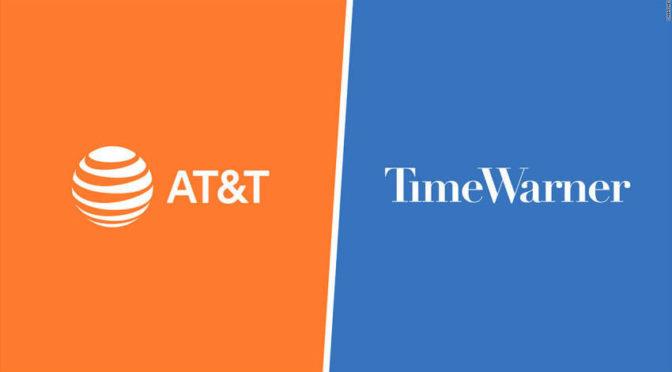 Se aprueba la fusión entre Time Warner, padre de WB y AT&T