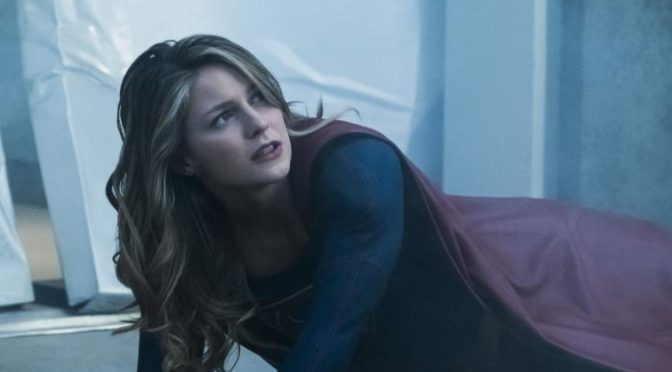 "Reseña de Supergirl 3×21 ""Not Kansas"""