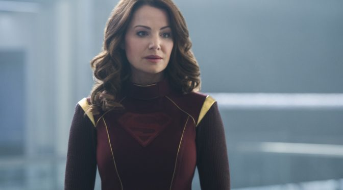 "Reseña de Supergirl 3×22 ""Make It Reign"""