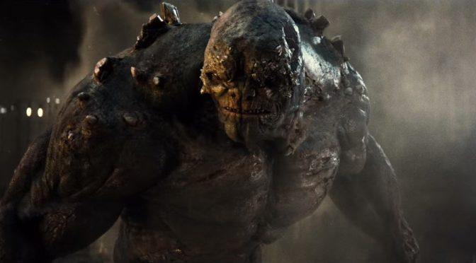 Zack Snyder dice que el verdadero Doomsday sigue ahí fuera