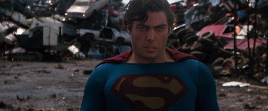 Superman malvado
