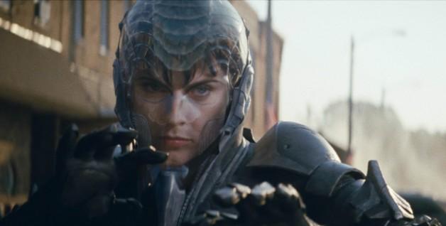 man steel faora ul - Zack Snyder confirma el destino de Faora en el 'El Hombre de Acero'