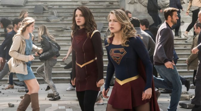 "Reseña de Supergirl 3×23 ""Battles Lost and Won"" (Final de temporada)"